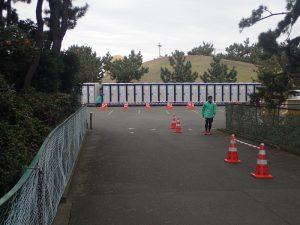 湘南国際マラソントイレ