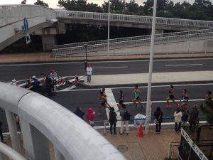 湘南国際マラソントップランナー