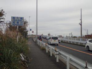 湘南国際マラソン馬入橋