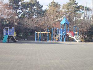 三笠公園 遊具