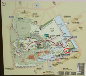 小田原城 二の丸観光案内所