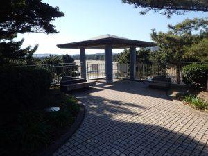 海の公園 海の公園管理センター 2F