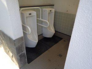小田原城址公園 本丸広場 公衆トイレ