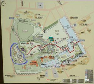 小田原城址公園 こども遊園地