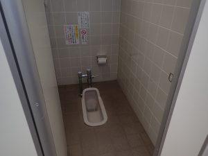 県立おだわら諏訪の原公園 パークセンター トイレ