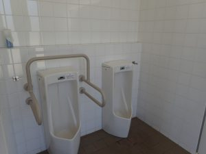 県立おだわら諏訪の原公園 陽だまりの丘 トイレ
