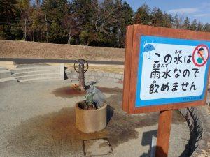 県立おだわら諏訪の原公園 陽だまりの丘 遊具