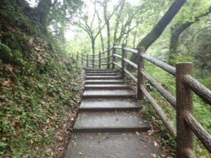 天安河原:徒歩での移動、行き方と帰り方