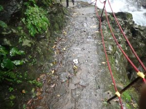 天安河原:岩戸川、遊歩道コース行き方、帰り方