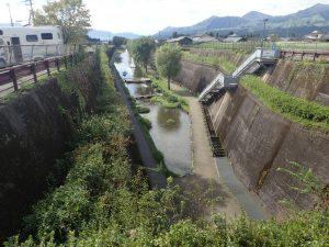 高森湧水トンネル公園:外観と入口