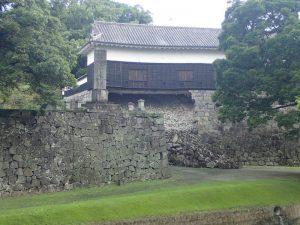 熊本城:馬具櫓