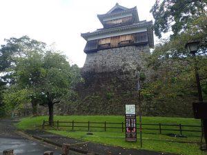熊本城:未申櫓
