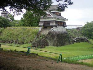 熊本城:戌亥櫓