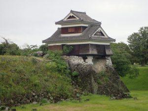 熊本城:戌井櫓