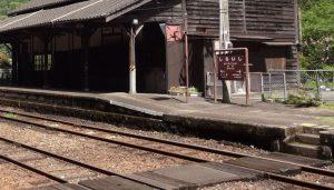 SL人吉:白石駅での撮影方法