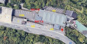 黒たまご館4:駐車場台数