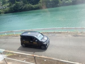 SL人吉:軽自動車