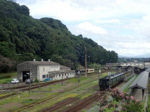 人吉鉄道ミュージアムもぞかステーション868:3F