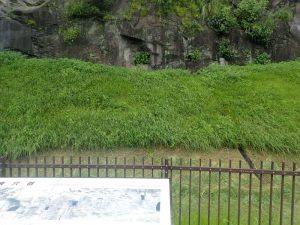 大村横穴群:人吉市