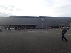 九州熊本県熊本市、熊本駅:東口