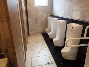 リゾラテラス天草:トイレ、WC、お手洗い