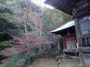 倶利伽羅堂(龍神堂)
