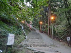 大山寺駅:大山寺本堂までの行き方