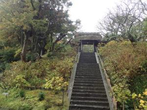 東慶寺の撮影ポイント