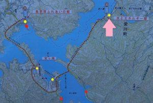 宮ヶ瀬湖:宮ヶ瀬ダム