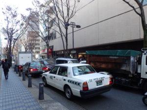 横浜市:成人式:横浜アリーナ:道路混雑状況
