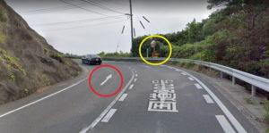 1日2台が横転する事故:事故の原因を考えてみた